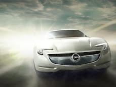Opel Flextreme GT