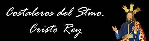 COSTALEROS DEL STMO CRISTO REY