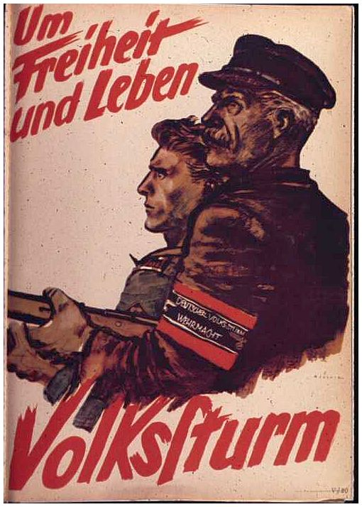 nazi censorship and propaganda When it comes to nazi propaganda, germany has an extensive censorship track  record after the second world war it was policy to ban all.