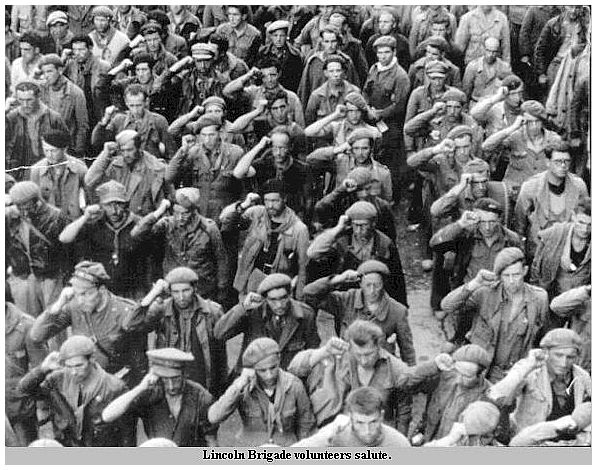 causes of the spanish civil war For the three years that it ran from 1936, the spanish civil war captivated  scotland millions of scots roared on the cause of the republican side and railed .