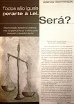 Reportagem para revista Ágora: Luciana Campos