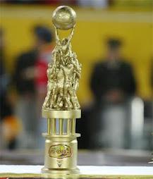 El preciado trofeo