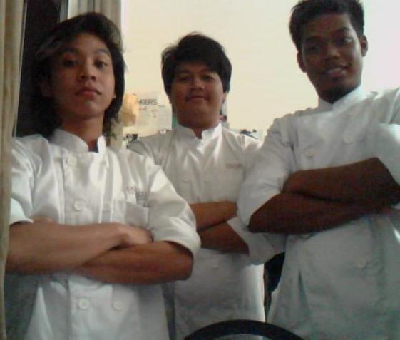 Kelana Central Food Crew