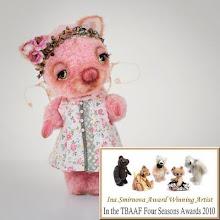 Nimfati - TBAAF Four Seasons Awards 2010 winner!!!