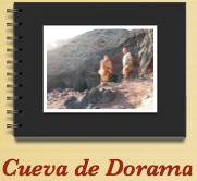 Las Cuevas de Doramas