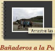 Bañaderos a la Punta de Arucas