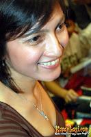 Sarah Peterpan