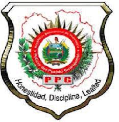 Policia del Pueblo Guariqueño