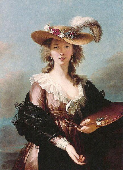 Élisabeth-Louise Vigée-Le Brun