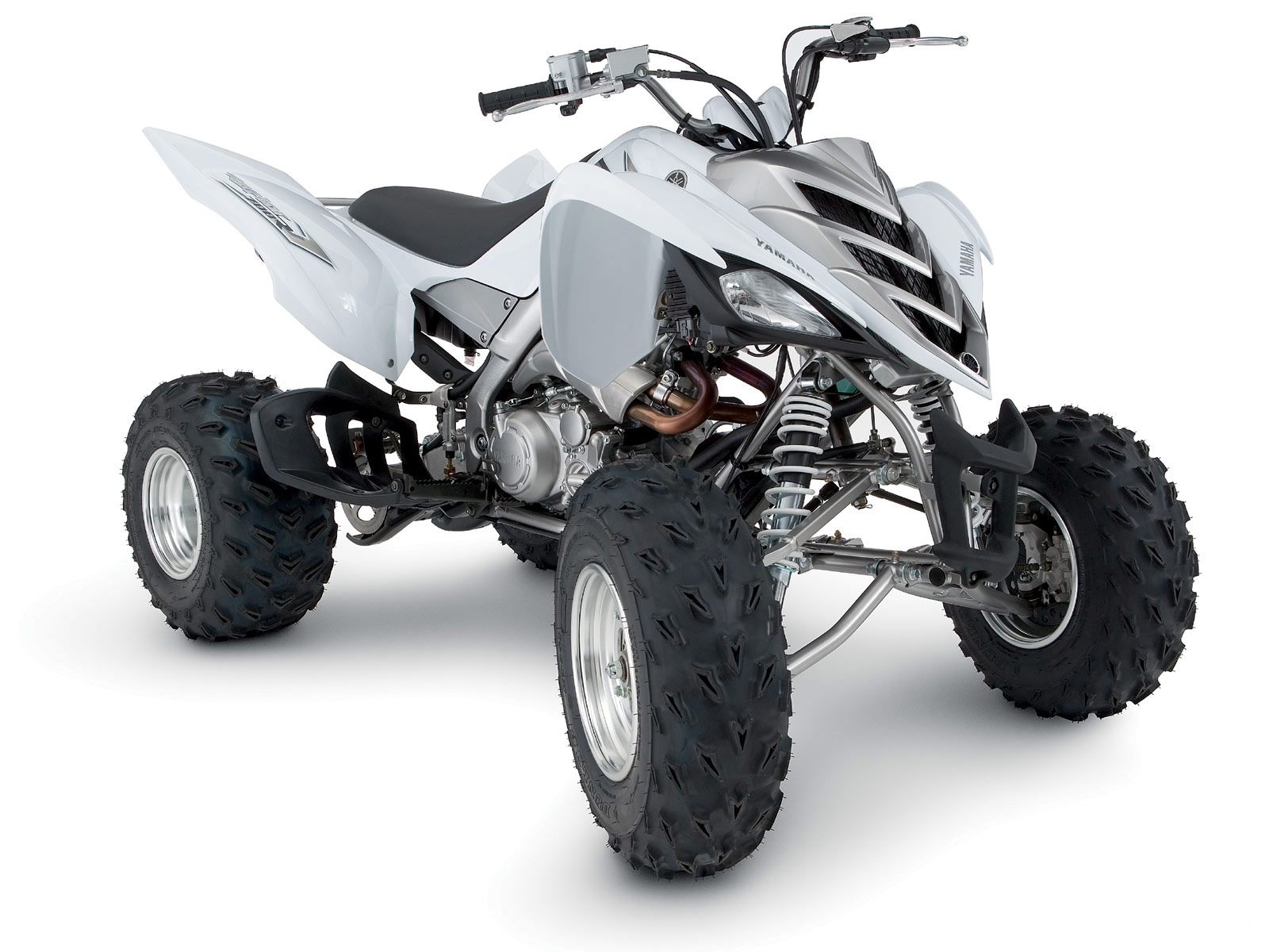 2006 yamaha raptor 700r atv pictures specifications
