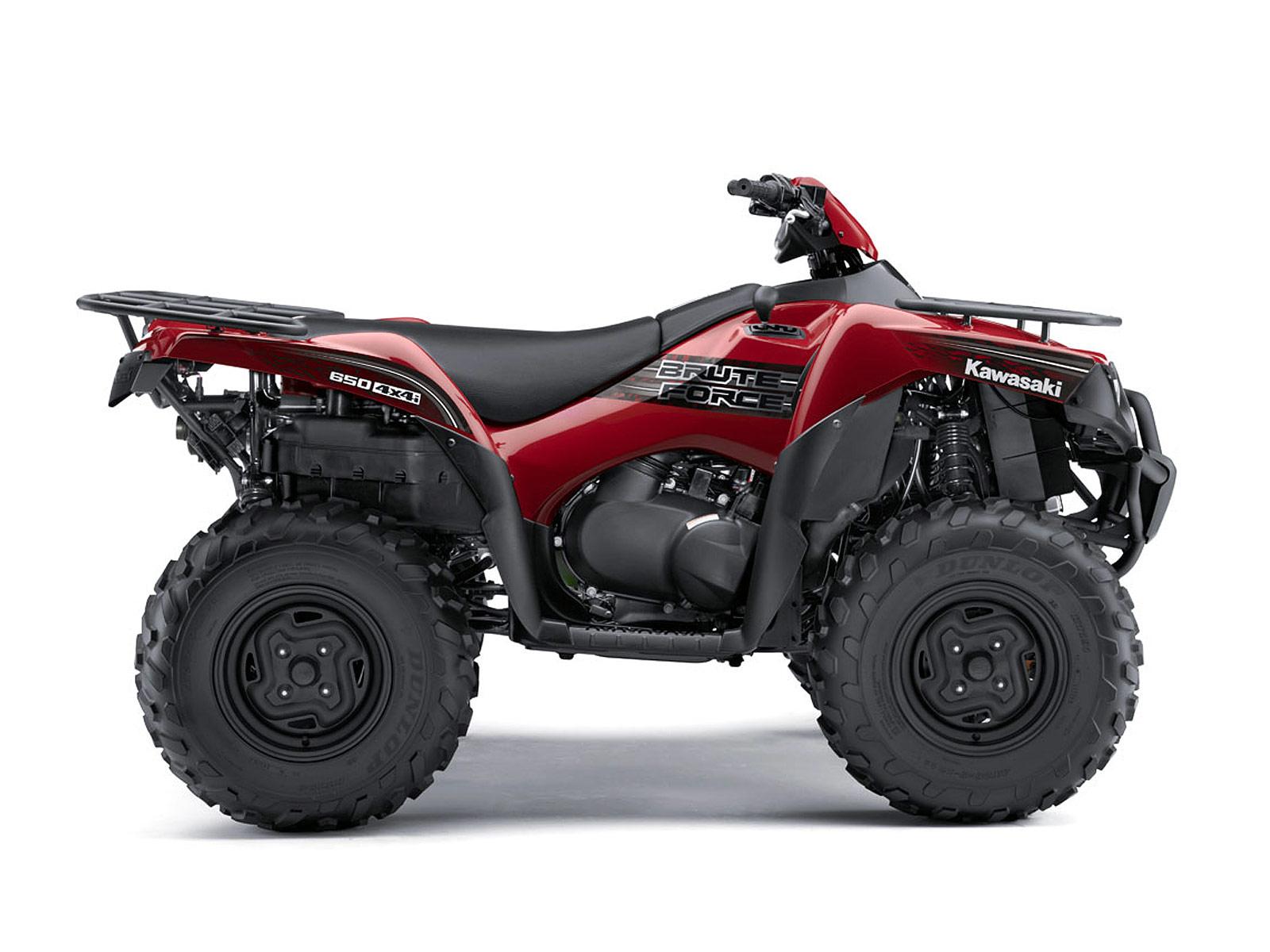 Kawasaki Atv Value