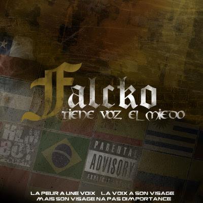 Falcko   Tiene Voz El Miedo