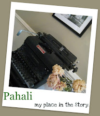 Pahali