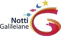 Logo Notti Galileiane