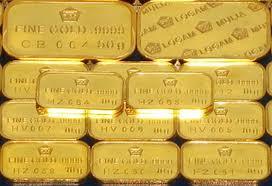 Gold bar ~ berbagi ilmu pengetahuan
