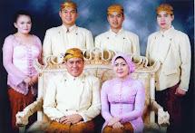 Gubernur Lampung yang Polisi dan Anaknya Calon Bupati Lampung Selatan