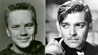 Clark Gable vs Tim Robbins