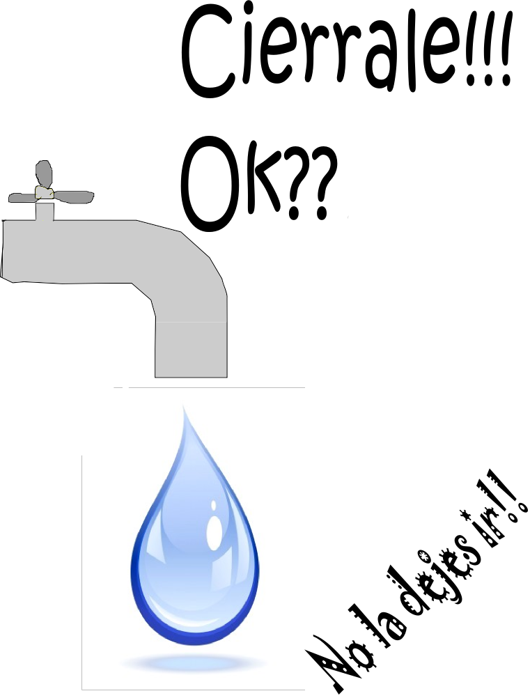 Imágenes del uso y cuidado del agua - Imagui