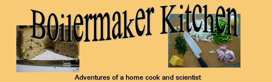 Boilermaker Kitchen