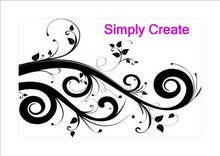Former DT Member of  Simply Create