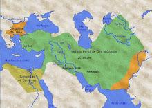 Sectores de comercio Persa