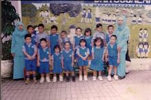 alumni playgroup baitussalam