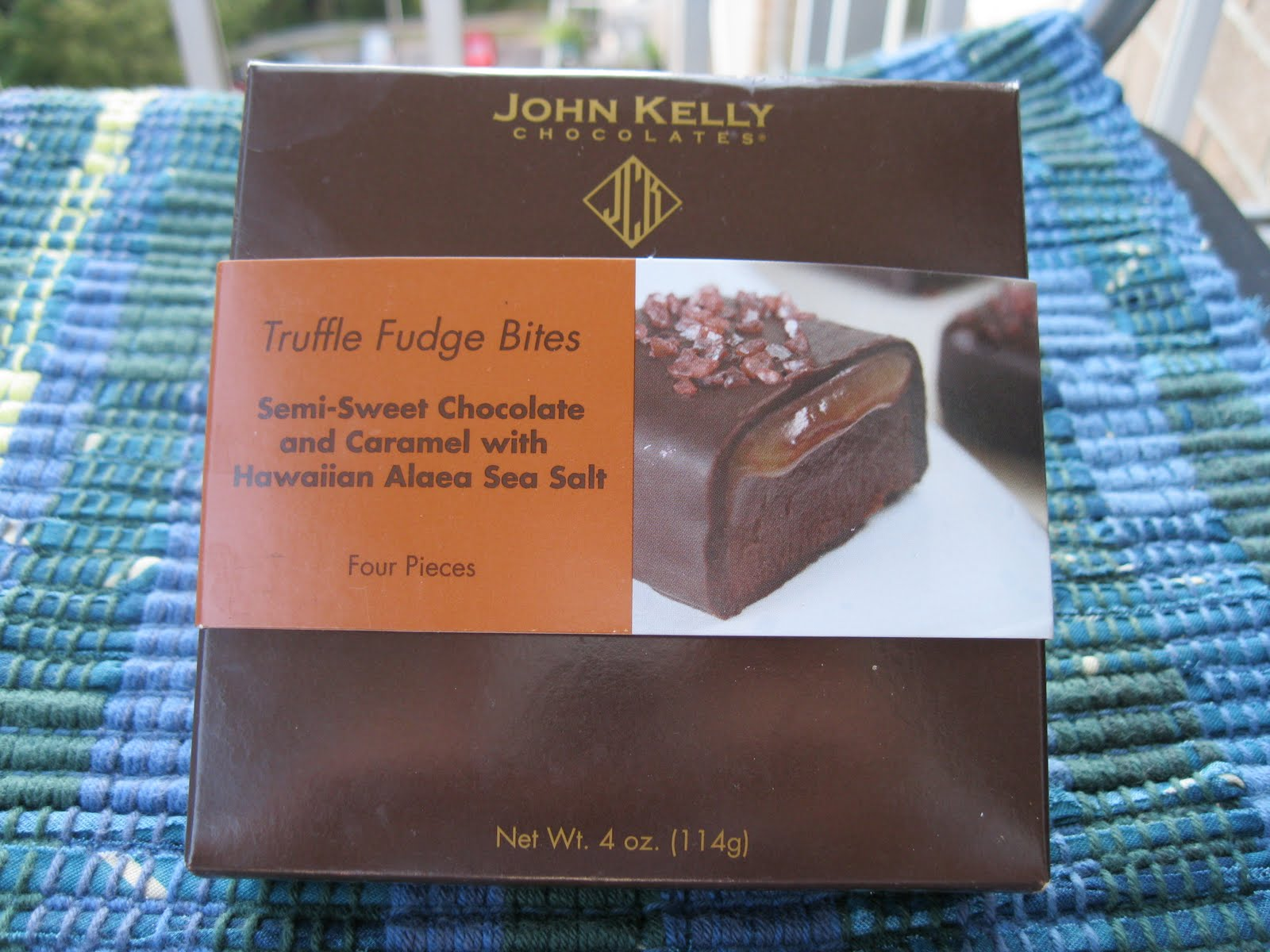 The District Chocoholic: John Kelly Chocolates: Hawaiian Sea Salt ...
