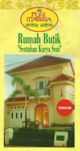 "Kompleks Perumahan ""Puri Marissa,"" Ciputat, Banten"