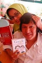 Alhamdulillah Menjelang 25 Tahun Ikang & Marissa Penikahan Perak