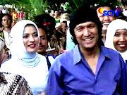 Dukungan Seribu Persen pada Ikang Fawzi Suaminya Kader PAN