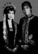 Ikang Fawzi dan Marissa Haque, Menikah Adat Jawa