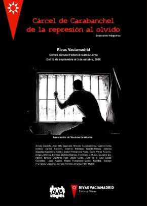 Exposición Fotográfica en Rivas Vaciamadrid