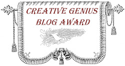Creative Genius Award