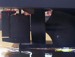 Prefabricado, Montaje de timones nuevos y actualizados