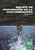 Certificado de prevención de contaminación.