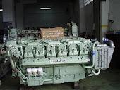 Importacion de Plantas Motrices (Generadoras Electricas y Propulsoras)