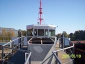 Prefabricado y Montaje de saranda de carga para buques del tipo areneros