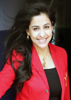 Rajita Chaudhuri Maam