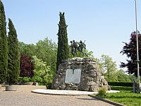 Monumento agli arditi  della guerra 1915-1918