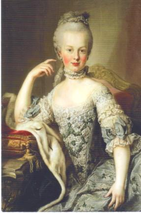 Marie-Antoinette in Art Mariajosepha2