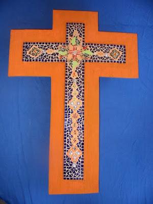 vitrales religiosos: