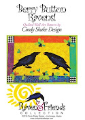 Berry Button Ravens!