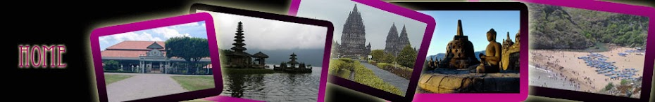 all indonesian tourism
