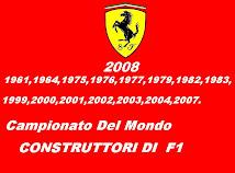 Ferrari 16° Mondiale Costruttori