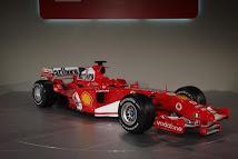 Ferrari F-2005
