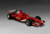 Ferrari 248F1 (2006)