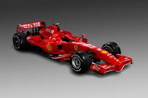 Ferrari F-2007
