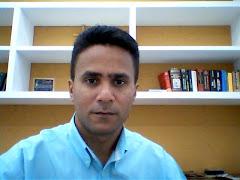 Professor João Santos