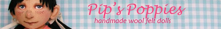 Pip's poppies
