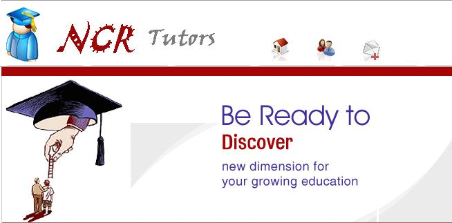 NCR Tutors